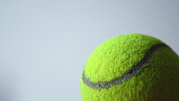 Teniss stress index ball