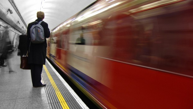 commuting stress can cause anxiety and worry. how to take the stress out of your daily commute