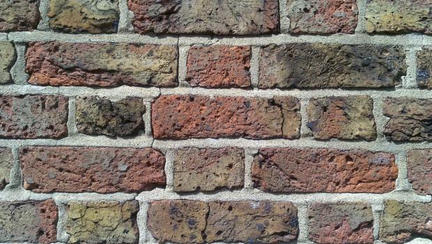 Stress technique build a mental wall