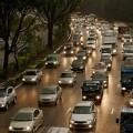Make use of driving time traffic jam