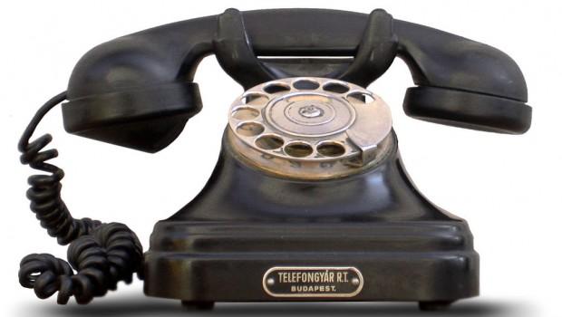 telephone and phone stress