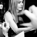 How the stars and celebrities cope with stress jennifer aniston